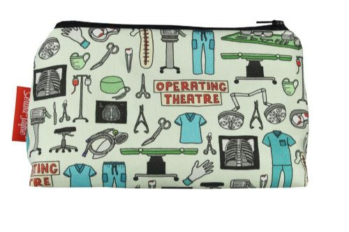 Selina-Jayne Surgeon Limited Edition Designer Cosmetic Bag